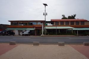 China Town Guest House, Szállodák  Freetown - big - 31