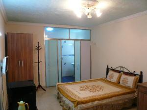 China Town Guest House, Hotely  Freetown - big - 16