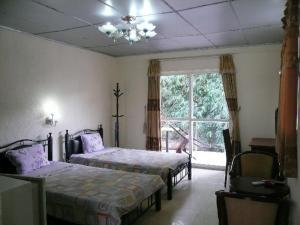 China Town Guest House, Szállodák  Freetown - big - 10