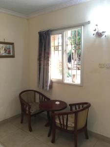 China Town Guest House, Отели  Freetown - big - 12