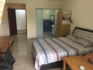 China Town Guest House, Szállodák  Freetown - big - 8