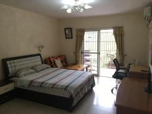 China Town Guest House, Отели  Freetown - big - 11