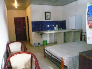 China Town Guest House, Hotely  Freetown - big - 25