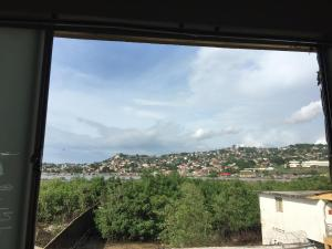 China Town Guest House, Отели  Freetown - big - 24
