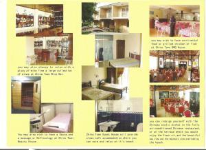 China Town Guest House, Szállodák  Freetown - big - 39