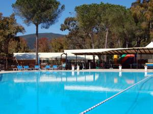 Prenota Camping Lacona