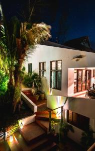 Baia Sonambula, Bed and Breakfasts  Praia do Tofo - big - 44