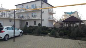 Мини-отель Ладя