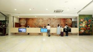 Yantai Venice Fashion Theme Hotel