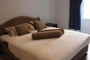 Apartment Seno - фото 8