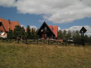 Chalet Four Season, Chalets  Zlatibor - big - 21