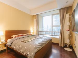 Communication University Linglong Mountain One-bedroom Apartment AAZ