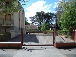 Sunny Apartman, Apartmány  Siófok - big - 55