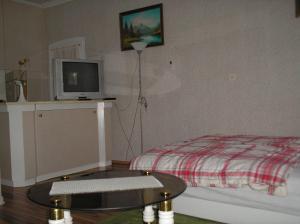 Pálfi Apartman, Appartamenti  Gyula - big - 17