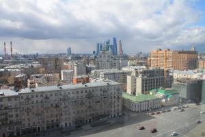 Отель Heart of Moscow на Смоленке - фото 20