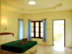 Ao Nang Friendly, Dovolenkové domy  Ao Nang - big - 21