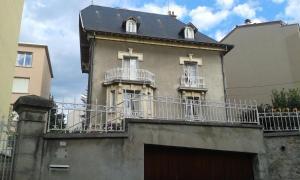 Chambre d'hôtes Eugénie - Accommodation - Le Puy en Velay