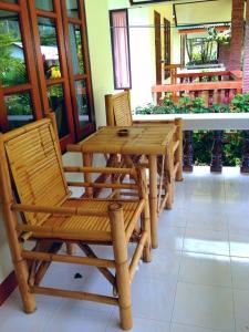 Ao Nang Friendly, Дома для отпуска  Ао Нанг Бич - big - 23