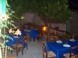 A Taverna Intru U Vicu, Bed & Breakfasts  Belmonte Calabro - big - 57