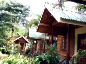 Ao Nang Friendly, Дома для отпуска  Ао Нанг Бич - big - 12