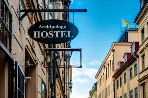obrázek - Archipelago Hostel Old Town