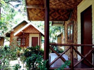 Ao Nang Friendly, Dovolenkové domy  Ao Nang - big - 10