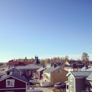 Pensionatet, Penzióny  Piteå - big - 18