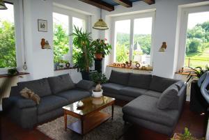 Chambre d'Hôte La Montagne Verte, Bed & Breakfasts  Labaroche - big - 14