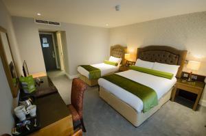 Drury Court Hotel, Hotels  Dublin - big - 1