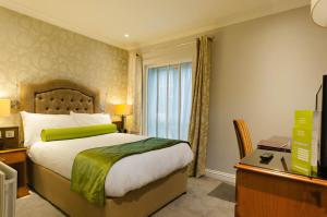Drury Court Hotel, Hotels  Dublin - big - 19