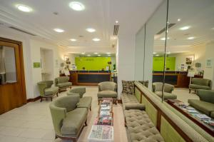 Drury Court Hotel, Hotels  Dublin - big - 48