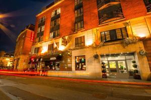 Drury Court Hotel, Hotels  Dublin - big - 43