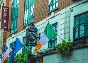Drury Court Hotel, Hotels  Dublin - big - 45