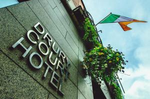 Drury Court Hotel, Hotels  Dublin - big - 44