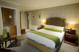Drury Court Hotel, Hotels  Dublin - big - 16