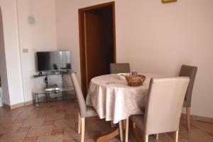Apartments Emili, Apartments  Novigrad Istria - big - 20