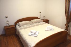 Apartments Emili, Apartments  Novigrad Istria - big - 21