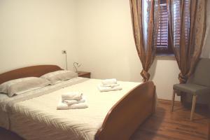 Apartments Emili, Apartments  Novigrad Istria - big - 22