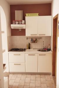 Apartments Emili, Apartments  Novigrad Istria - big - 23