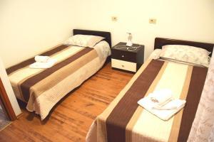 Apartments Emili, Apartments  Novigrad Istria - big - 24