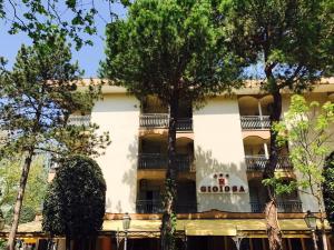 Family Hotel Villa Gioiosa