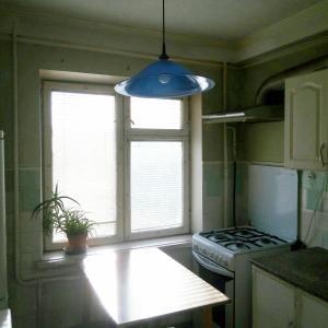 Apartment on Sholom-Aleikhema