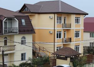 Alie Parusa Guest House, Affittacamere  Adler - big - 1
