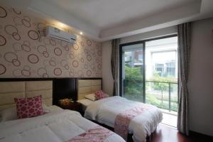 Conghua Hot Spring Holiday Villa No. 71, Виллы  Conghua - big - 9