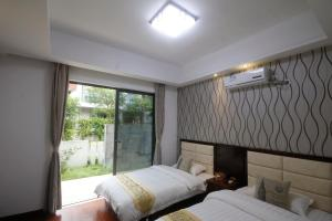 Conghua Hot Spring Holiday Villa No. 71, Виллы  Conghua - big - 21