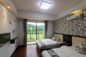 Conghua Hot Spring Holiday Villa No. 71, Виллы  Conghua - big - 29