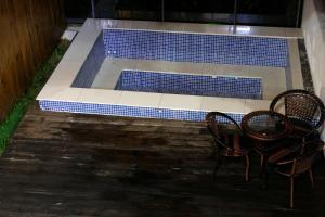 Conghua Hot Spring Holiday Villa No. 71, Виллы  Conghua - big - 32