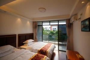 Conghua Hot Spring Holiday Villa No. 71, Виллы  Conghua - big - 40