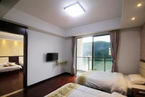 Conghua Hot Spring Holiday Villa No. 71, Виллы  Conghua - big - 41