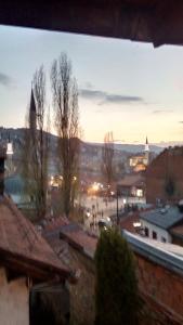 Guesthouse Bascarsija Sarajevo - фото 12